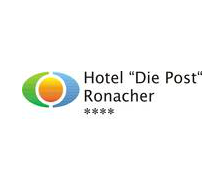 "Hotel ""Die Post"" Ronacher"